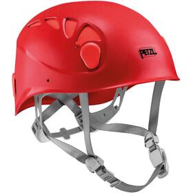 Petzl Elios Helmet Red